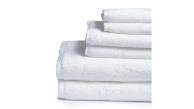 White Edition - Hotel Collection Towels (BUNDLES)