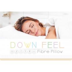 Comfort & Co. Downfeel Pillow (2PC BUNDLE PROMO)