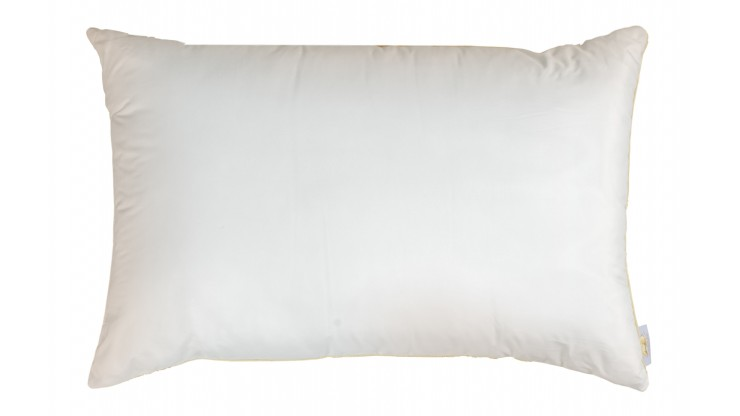 Comfort & Co. Downfeel Pillow