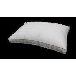 Comfort & Co. Microgel Fibre Pillow (2PC BUNDLE PROMO)