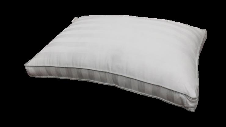 Comfort & Co. Microgel Fibre Pillow