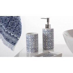 Sorema - Indigo Bath Accessories