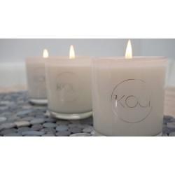 iKOU: Aromacology Natural Candle