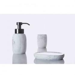 Sorema - Marble Bath Accessories